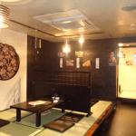 東銀座通り3F 居酒屋物件