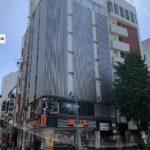 銀座通り 居酒屋2F